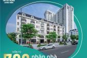 Bán căn hộ ngoại giao số 14 dự án TSG Lotus Sài Đồng, giá 26.6 tr/m2. Hỗ trợ vay 70%