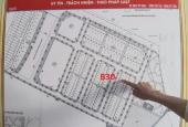 Chính chủ bán lô B30 khu đấu giá DG06 trung tâm thị trấn Quốc Oai. LH 0933978386