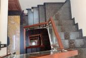 Bán nhà đường Dương Quảng Hàm, P5, Q. Gò Vấp, DT: 4.5 x 12,4m, lửng, 2 lầu, ST, LH: 0909779498