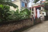 Bán mảnh lô góc đẹp, đường thông 4m, diện tích 42m2, giá chỉ 1.09 tỷ tại Tình Quang - Giang Biên