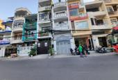 Bán nhà 2 mặt tiền 7A Đường Thành Thái, DT 4x12.5m. 4 lầu, nhà mới HĐ 46tr/tháng, giá 16,2 tỷ