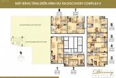 Quỹ căn chính chủ gửi bán - Discovery Complex 2 - 8B Lê Trực (67 Trần Phú) - 0968325325 (24/7)
