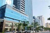 Bán tòa nhà MP Võ Chí Công sát 8 sở ban ngành 120m2/sàn, 7 tầng 1 hầm, MT 6m, thông sàn, 29.5 tỷ