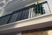 Bán nhà mới đường Dịch Vọng, Cầu Giấy, DT 34m2 x 4T
