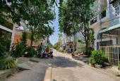 Cho thuê nhà lầu mới đẹp 7,5 triệu/th KDC Diệu Hiền - Nam Cần Thơ