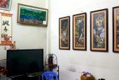 Bán nhà Nguyễn Chính, Hoàng Mai, nhà đẹp, sổ riêng, thoáng, 28m2x4T, chỉ 1.9 tỷ