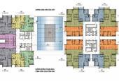 Gia đình tôi cần tiền kinh doanh bán gấp căn hộ 3PN 128m2 tòa A Sky Park Residence, giá 5.6 tỷ
