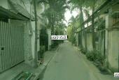 Bán đất Thảo Điền khu Làng Báo Chí xây dựng được 6 sàn 10x11m