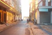 Bán đất phố Hoàng Quốc Việt, phân lô, ô tô, 75m2, MT 4,5m, 8.8 tỷ