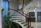 Siêu phẩm, Nguyễn An Ninh: 5Tx55m2, thoáng trước sau, 15m ra phố, kinh doanh, văn phòng, 5.7 tỷ