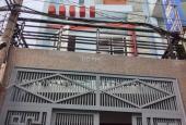Bán nhà sổ hồng riêng đường Tân Chánh Hiệp 13 phường Tân Chánh Hiệp, Quận 12 đúc một trệt, hai lầu