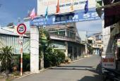 Nhà trệt diện tích rộng hẻm 557 Trần Quang Diệu - Phường An Thới - Quận Bình Thủy