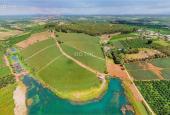 Chính chủ bán gấp 500m2 Tp Bảo Lộc, view hồ tuyệt đẹp, giá ngộp chỉ 570 tr/nền, sổ sẵn