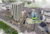 Gia đình được phân suất căn hộ 64m2, 2PN  tại dự án Phú Thịnh Green Park, ko ở nên cần bán gấp
