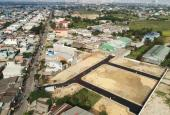 Đất sổ đỏ riêng chính chủ huyện Bình Chánh, cạnh UBND xã Vĩnh Lộc B, có GPXD, VCB cho vay 70%