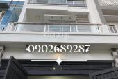 Bán nhà riêng tại đường Dương Quảng Hàm, Phường 5, Gò Vấp, Hồ Chí Minh, diện tích 60m2, giá 6.6 tỷ