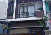 Cho thuê nhà giá tốt diện tích 5mx20m 2 lầu hẻm lớnđường Hậu Giang, P4, quận Tân Bình