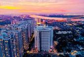 Penthouse dự án Sunshine Garden Minh Khai đơn giá chỉ từ 30tr/m2 bàn giao thô nhận nhà ngay T12