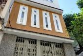 Bán nhà Hoàng Văn Thụ, phường 4, Tân Bình hẻm ôtô giá 5,4 tỷ