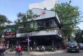 Cho thuê MT Trương Định, Q1 gần CV Tao Đàn, chợ Bến Thành 8x20m, trệt, 1 lầu giá 90tr/th