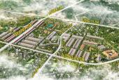Gía chính thức dự án Kosy City Beat Thái Nguyên, lô vị trí đẹp, suất độc quyền