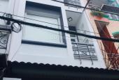 Bán nhà xây đẹp, Huỳnh Văn Bánh, PN, 4 tầng, 55 m2, 4 PN, 4 WC, hẻm 4m, giá chỉ 7.9 tỷ