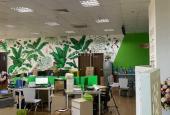 Chỉ 160 nghìn/m2/th có ngay sàn văn phòng 120m2 mặt phố Vương Thừa Vũ đủ nội thất cơ bản