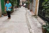 Bán nhà mặt ngõ Vương Thừa Vũ - gara ô tô - kinh doanh