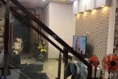 Bán nhà riêng tại đường Lê Đức Thọ, Phường 13, Gò Vấp, Hồ Chí Minh diện tích 43m2 giá 4,7 tỷ