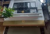Bán nhà Nguyễn Chính 43m2 kinh doanh ô tô vỉa hè, nhà xịn 5.6 tỷ. LH: 0931523338