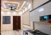 Dương Quảng Hàm, 5 tầng, 3PN, 2 mặt thoáng, ngõ rộng ba gác tránh, 100m ra bãi ô tô, giá cực tốt..
