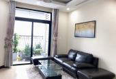 Cho thuê căn hộ chung cư 2 PN Royal City, Thanh Xuân, 100m2, giá 15 triệu/th