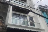 HXH, Nguyễn Sơn, Tân Phú, 68m2, 4 tầng, 6,85 tỷ