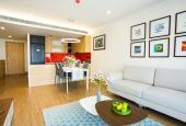 Gia đình cần bán lại căn hộ 128m2 tại chung cư Sky Park Residence. Tặng lại hết nội thất