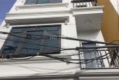 Bán nhà mới cực rẻ 33m2*4T, chỉ 2.35 tỷ tại Văn Phú, Hà Đông, Hà Nội