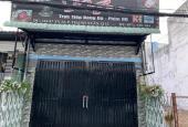 Bán nhà sổ hồng riêng mặt tiền đường Thạnh Xuân 22 phường Thạnh Xuân, Quận 12, TP. Hồ Chí Minh