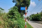 Bán lô đất thổ cư mặt tiền đường Nguyễn Thị Nếp sau chợ chiều Tỉnh Lộ 15