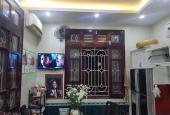Bán nhà phố Ngụy Như Kon Tum, Thanh Xuân góc 3 mặt ngõ ô tô vào 56m2*4T kinh doanh