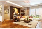 Bán căn hộ 4 PN Golden Palace Mễ Trì - nội thất đẹp, hiện đại