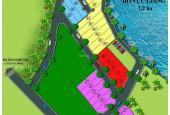 Bán đất nền dự án tại đường 21A, xã Hạ Bằng, Thạch Thất, Hà Nội diện tích 78m2 giá 850 triệu