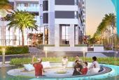 Chuyển nhượng căn hộ 2PN ven sông Q2, view tầng cao, giá đẹp, chênh lệch chỉ 50 triệu