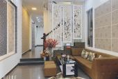 Nhà đẹp 3 lầu HXH - khu phân lô - Cách Mạng Tháng 8 - Tân Bình giáp quận 10, LH: 0909484131