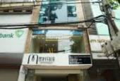 Bán nhà mặt phố duy nhất Quận Hoàn Kiếm, DT: 220m2 x 12 tầng, giá: 120tỷ
