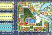 Bán căn hộ Gate 3 (NBb3) Quận 8, B10 - 10 giá 1,340 tỷ view hồ bơi, liên hệ: 0910 469 577