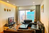 Bán gấp căn hộ chung cư Golden Palace, 117m2 giá 29.5tr/m2. LH 0986066991