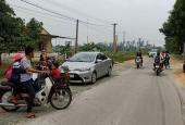 Bán nhanh lô đất khu đấu giá đẹp nhất Nghi Thạch, gần đường 72m. LH 0978976889