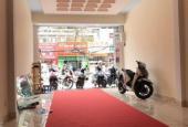 Bán nhà mặt tiền Lê Lai, Phường Bến Thành, Quận 1. DT: 8 x 18m, giá 75 tỷ