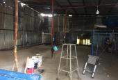 Nhà kho, xưởng DTSD 190m2, MTNB Tân Chánh Hiệp 10. Giá 10tr/th
