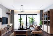 Bán căn góc 3 phòng ngủ full nội thất cao cấp, view sông Hồng nhận nhà ở ngay