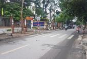 MP Nguyễn An Ninh góc ngã 3 đắc địa, cạnh Vietinbank. DT 65m2, MT 5m, 10.3 tỷ